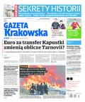 Gazeta Krakowska - 2016-10-27