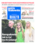 Gazeta Krakowska - 2016-10-28