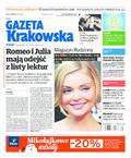 Gazeta Krakowska - 2016-12-03