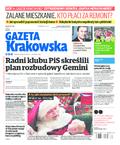 Gazeta Krakowska - 2016-12-06