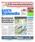 Gazeta Krakowska - 2016-12-07