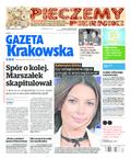 Gazeta Krakowska - 2016-12-10
