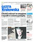 Gazeta Krakowska - 2017-01-17