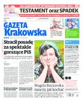 Gazeta Krakowska - 2017-01-18
