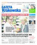 Gazeta Krakowska - 2017-01-19