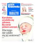 Gazeta Krakowska - 2017-01-20