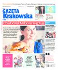 Gazeta Krakowska - 2017-01-21
