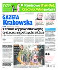 Gazeta Krakowska - 2017-02-20
