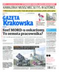 Gazeta Krakowska - 2017-03-28