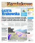 Gazeta Krakowska - 2017-03-30