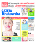 Gazeta Krakowska - 2017-04-22