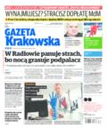 Gazeta Krakowska - 2017-04-25