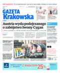 Gazeta Krakowska - 2017-04-26