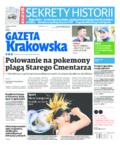 Gazeta Krakowska - 2017-04-27
