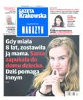 Gazeta Krakowska - 2017-04-28