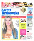 Gazeta Krakowska - 2017-04-29