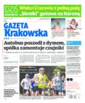 Gazeta Krakowska - 2017-05-22