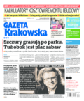 Gazeta Krakowska - 2017-05-23