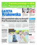 Gazeta Krakowska - 2017-05-29