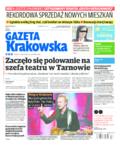Gazeta Krakowska - 2017-05-30