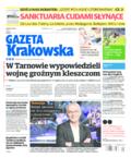 Gazeta Krakowska - 2017-06-28