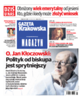 Gazeta Krakowska - 2017-07-21