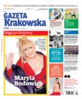 Gazeta Krakowska - 2017-07-22