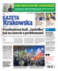 Gazeta Krakowska - 2017-07-24
