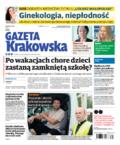 Gazeta Krakowska - 2017-07-26