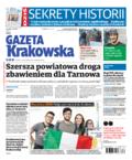 Gazeta Krakowska - 2017-07-27