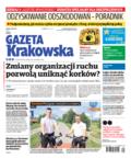 Gazeta Krakowska - 2017-08-22