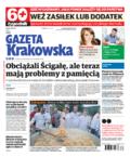 Gazeta Krakowska - 2017-08-23