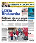 Gazeta Krakowska - 2017-09-13