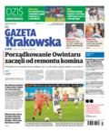 Gazeta Krakowska - 2017-09-18