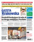 Gazeta Krakowska - 2017-09-19