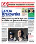 Gazeta Krakowska - 2017-09-20