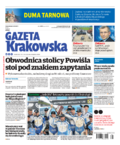 Gazeta Krakowska - 2017-09-25
