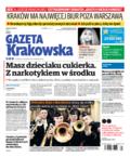 Gazeta Krakowska - 2017-09-26
