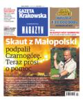 Gazeta Krakowska - 2017-10-13