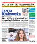 Gazeta Krakowska - 2017-10-17