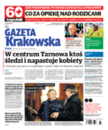Gazeta Krakowska - 2017-10-18