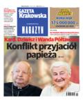Gazeta Krakowska - 2017-10-20