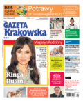 Gazeta Krakowska - 2017-10-21