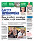 Gazeta Krakowska - 2017-10-23