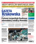 Gazeta Krakowska - 2017-10-24