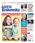 Gazeta Krakowska - 2017-10-28