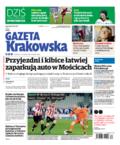 Gazeta Krakowska - 2017-10-30