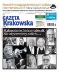 Gazeta Krakowska - 2017-10-31