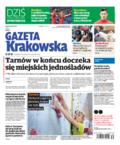 Gazeta Krakowska - 2017-11-06