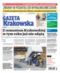 Gazeta Krakowska - 2017-11-07
